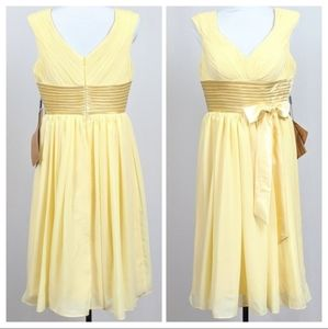 Light In The Box Prom Bridesmaid Formal Dress NWT